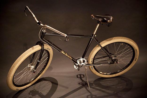 Von Dutch Bike