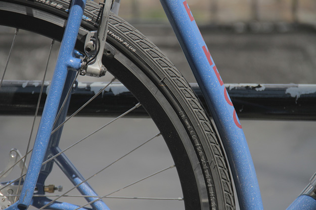 14 Bike Co. Polo Bike