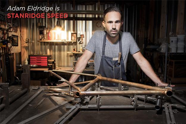 Adam Eldridge