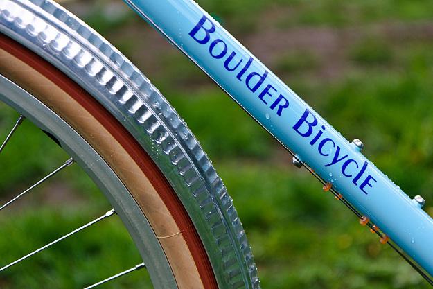 Boulder Bicycle