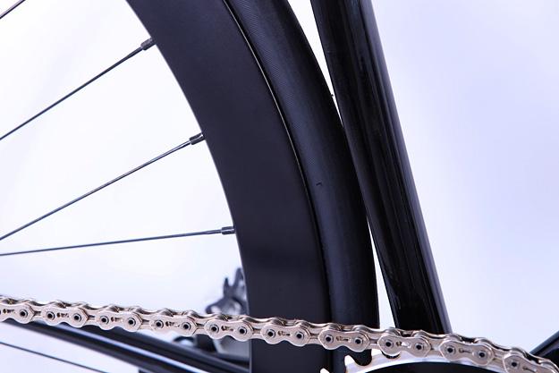 Clandé X Blacksheep X Victoire Cycles