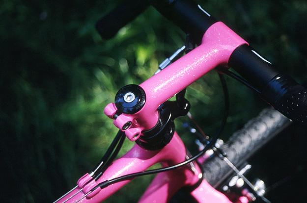 Jake Ricker's Cyclocross