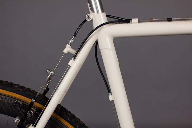 Pereira Cycles Dsharp Cyclocross