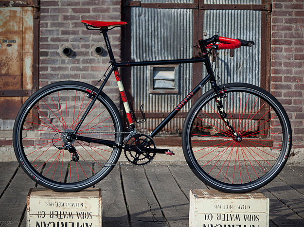Handsome Cycles Co. Speedy Devil