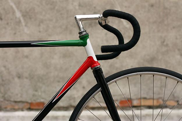 Biscagne Cicli Umberto Dei