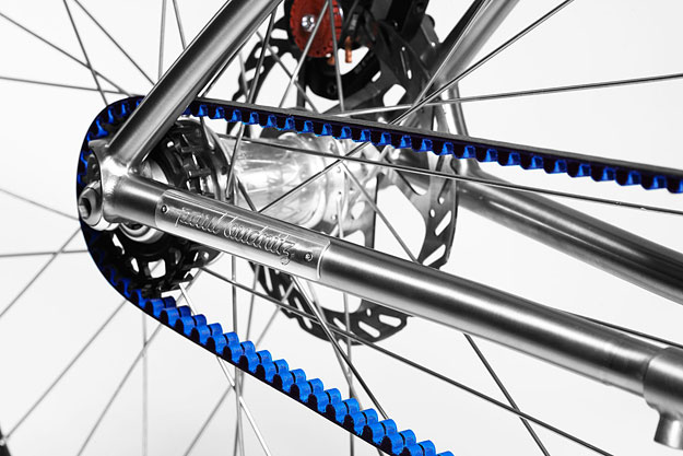 Budnitz Bicycles No. 2