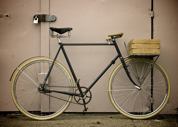 JAILmake Everyday Bicycle
