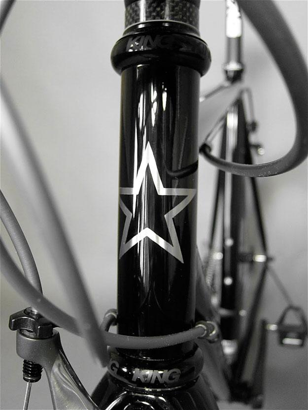 Luxe Wheelworks Darkstar