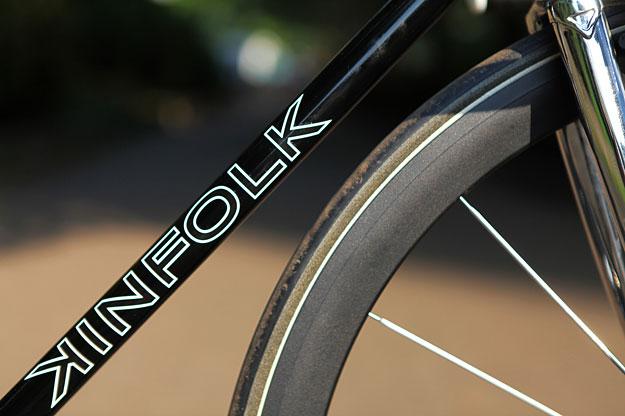 Nakamoto's Kinfolk