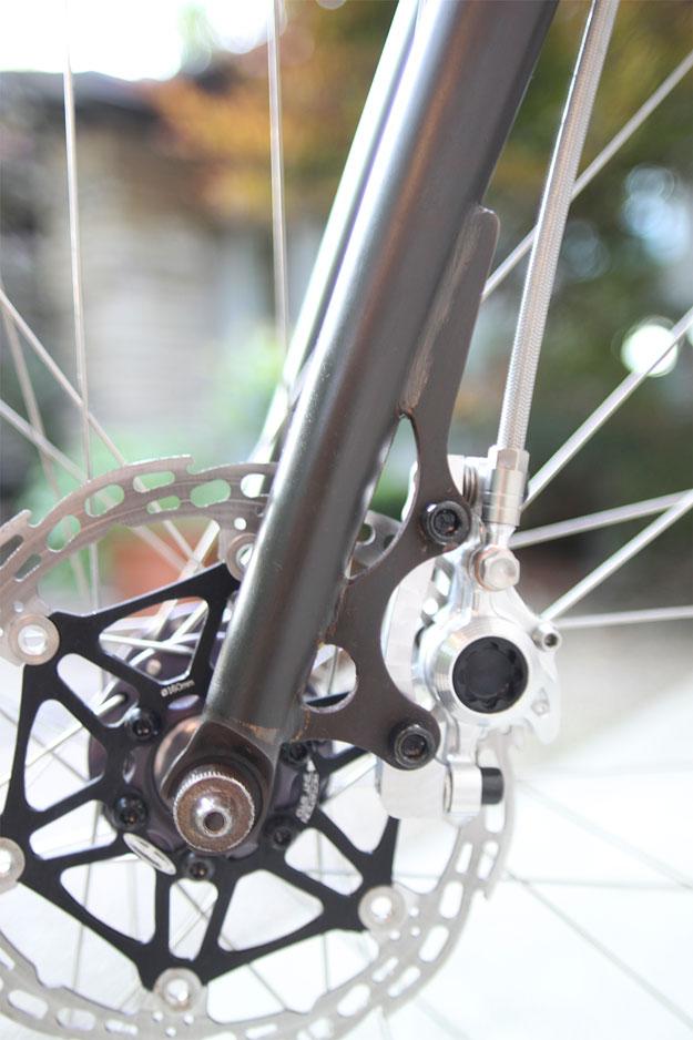 Stanridge Speed 29er