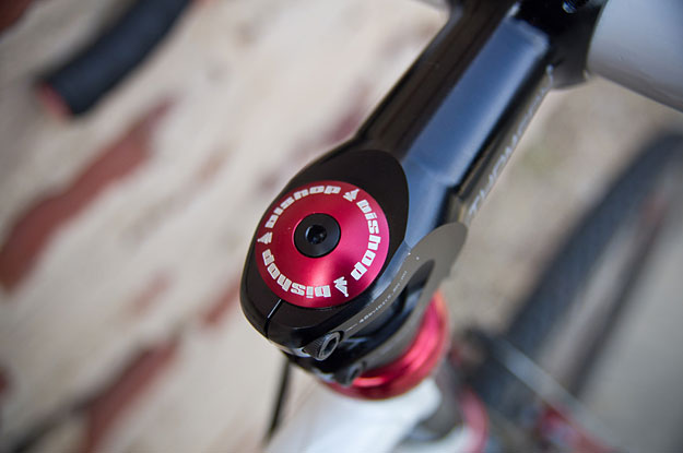 Bishop Bikes Chris's Cyclocross