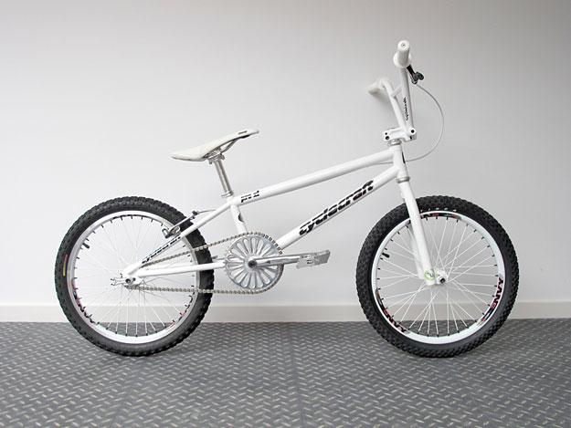 CycleCraft Pro XL