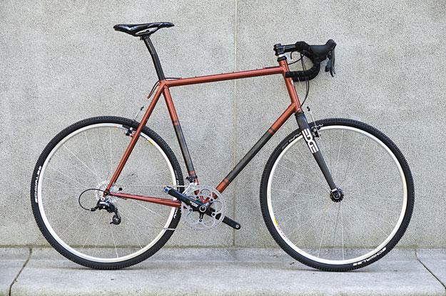 Fast Boy Cycles