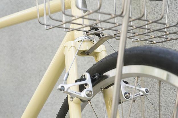 Fast Boy Cycles Basket
