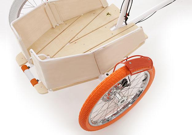 fuseproject SyCip OM Trike