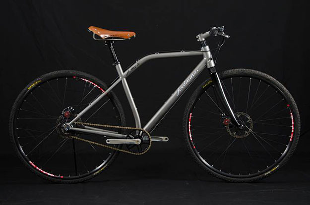 Jeronimo Cycles Xcross