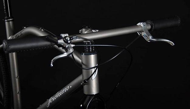 Jeronimo Cycles Xcross