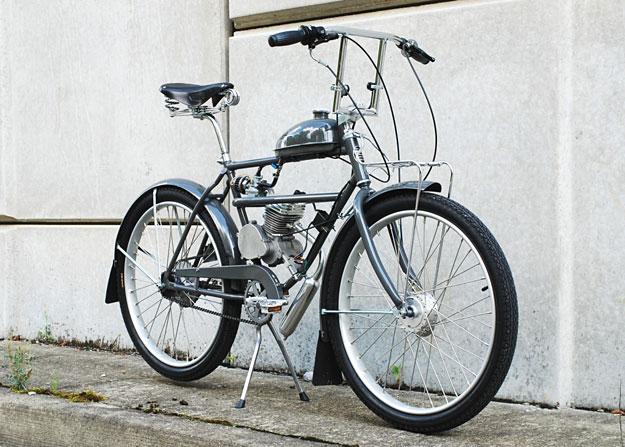Gas bike com bicycling and the best bike ideas for Electric motor repair mesa az
