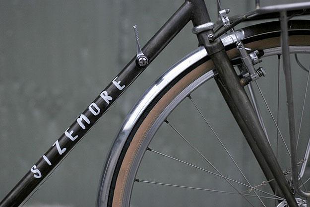 Sizemore Bicycles 2011 Oregon Manifest