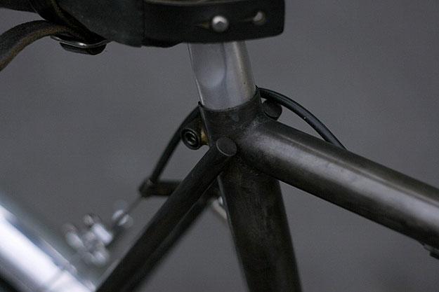 Brunering af stål