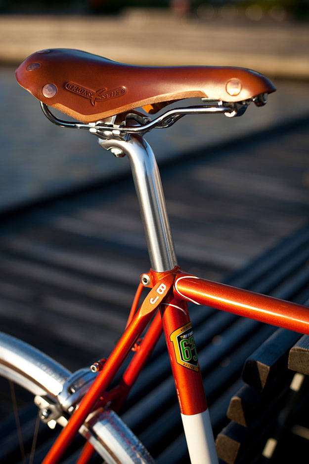 Bob Jackson Cycle Exif