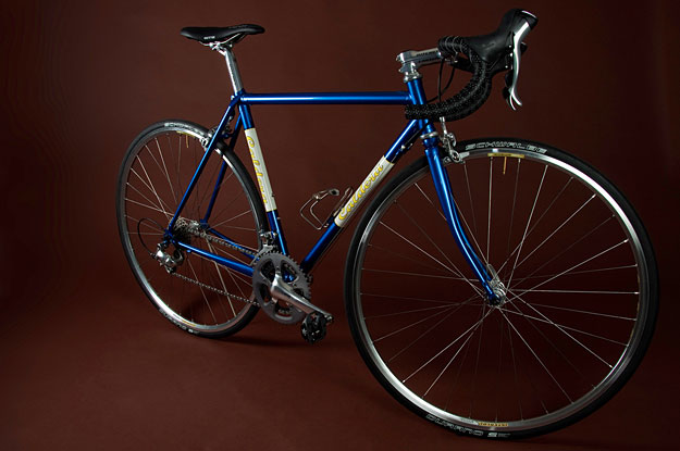 Caldera Cycles Road