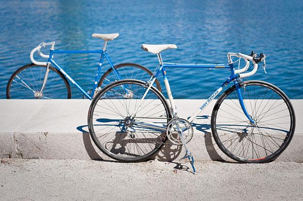 Eddy Merckx Team Panasonic