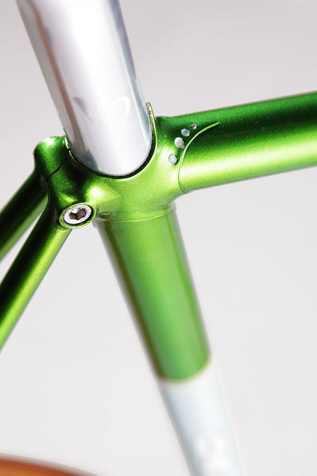Gallus Cycles City Bike