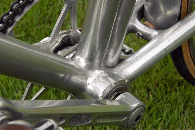 Garin Cycles
