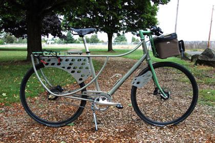 Geekhouse OM Bike