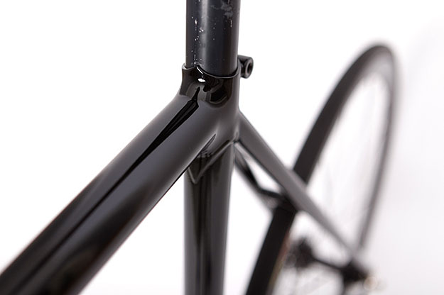 Icarus Frames Stealth Track