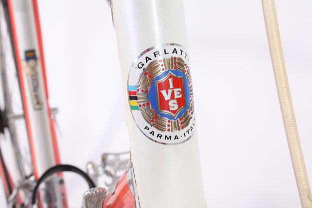 Ives Garlatti Corsa