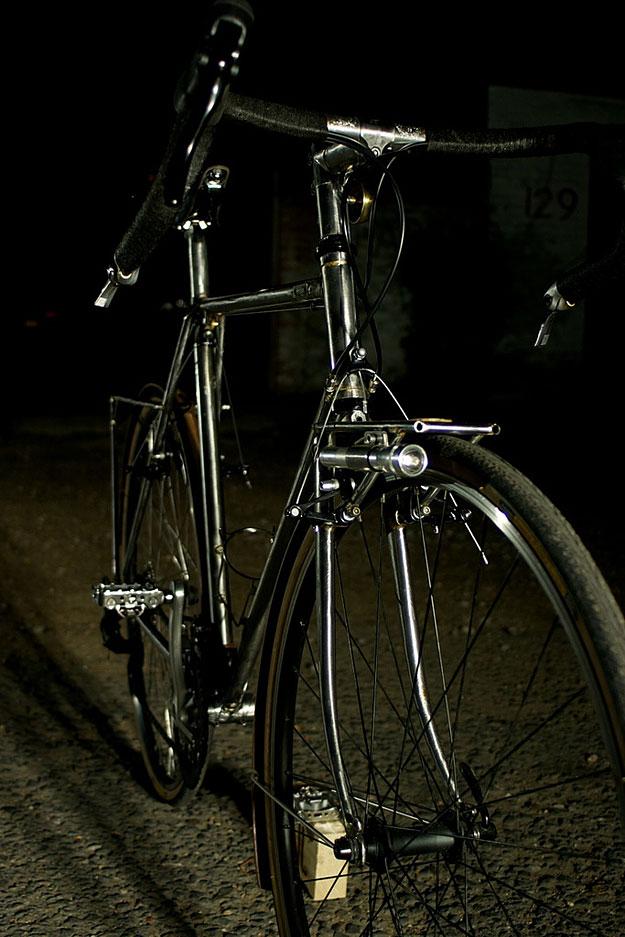 JAILmake Wade's Everyday Bicycle