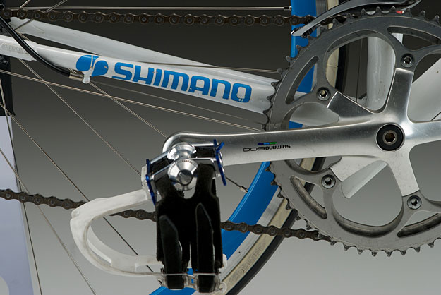 Mobius Cycle Yamaguchi TT