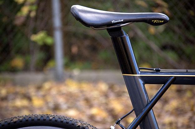 Stanridge Speed CX Proto SS