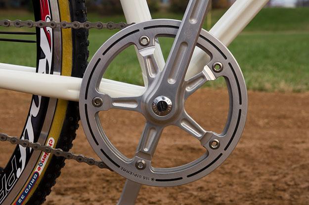 Bishop Bikes Jinbok's Cyclocross