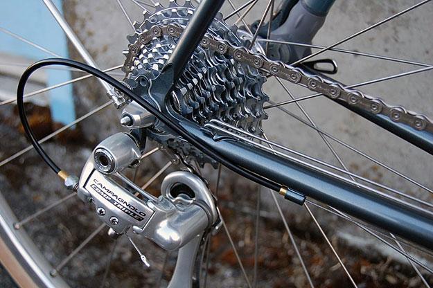 MAP Bicycles Artisan Rando