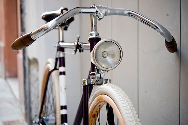 Chiossi Cycles Maino