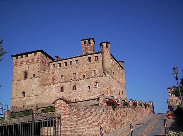 Rode amd Seek Castello