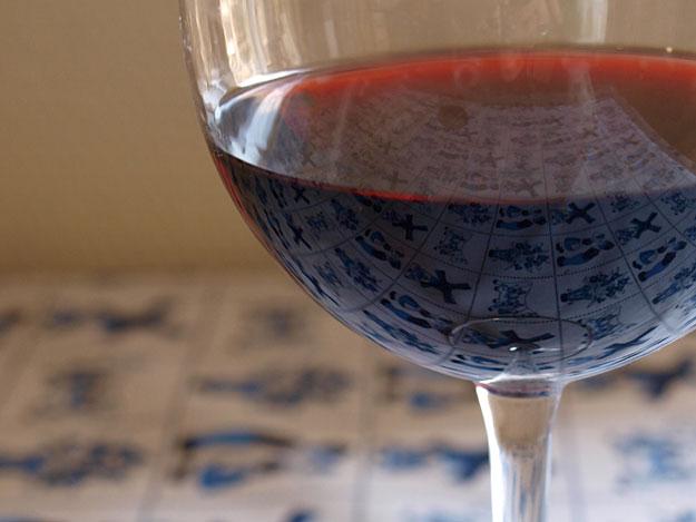 Ride and Seek wine