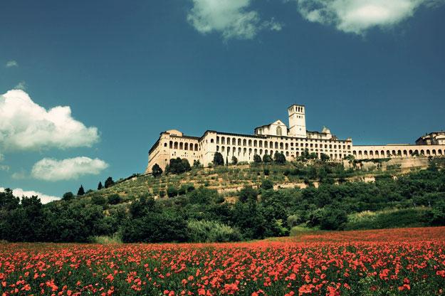 Ride and Seek Perugia