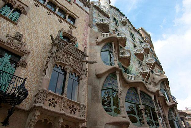 Ride and Seek Barcelona