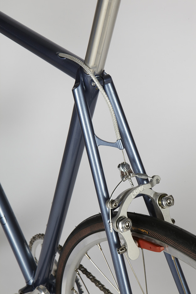 Feather Cycles Hin's SS