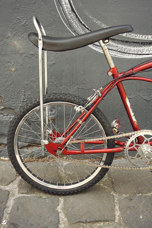 Pony Bikes Super Deluxe