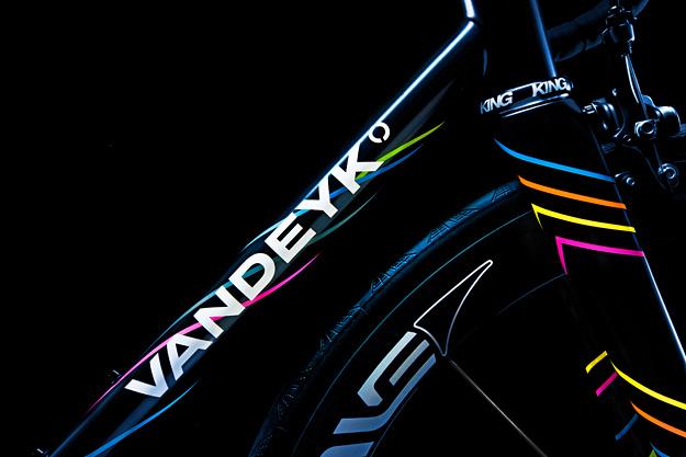 VANDEYK Nightstream Di2