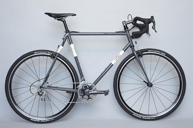 Vigo Cycles CX 001