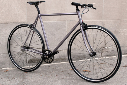 Bishop Bikes Martin's Singlespeed