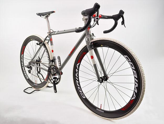 Cielo 11.3.11 CX Racer