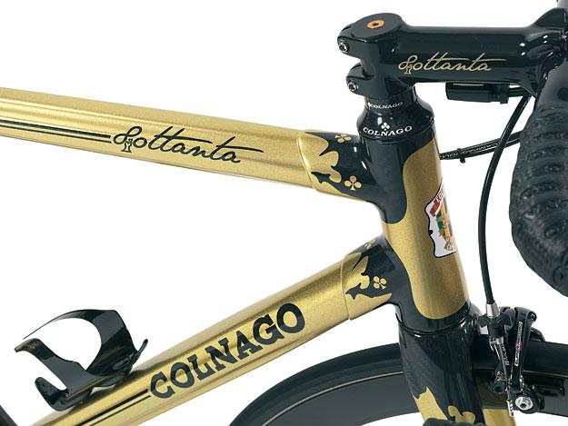 Colnago C59 Ottanta