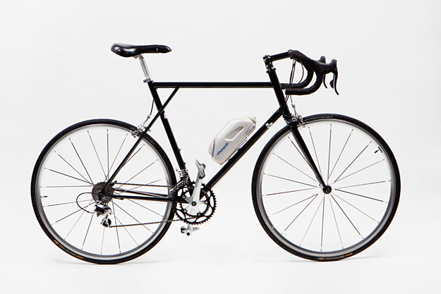 Elian Cycles X Another Something